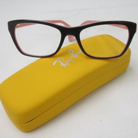 d261224403 Ray Ban RB 5298 5024 Eyeglasses Women s OLG850. M 5b8454d36197457049de4602